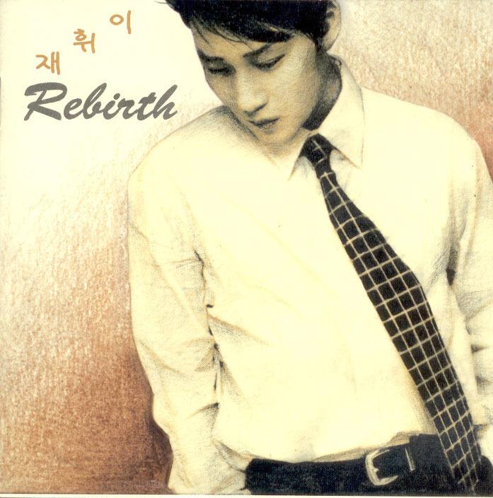 Rebirth 앨범정보